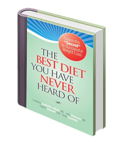 The Best Diet You Have Never Heard Of eBook