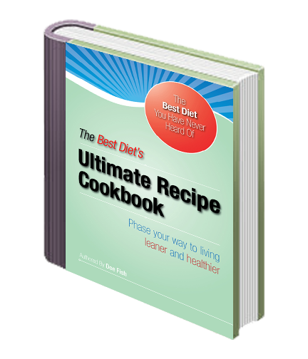 Ultimate HCG Diet Recipe Cookbook eBook